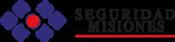 Logo Seguridad Misiones