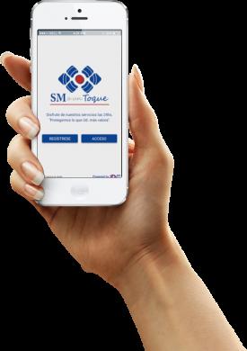 App Seguridad Misiones